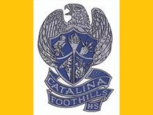 Catalina Foothills High School