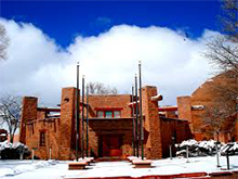 Navajo Nation Council Chambers