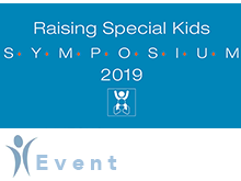 Raising Special Kids 2019 Symposium