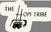 Hopi Tribe logo