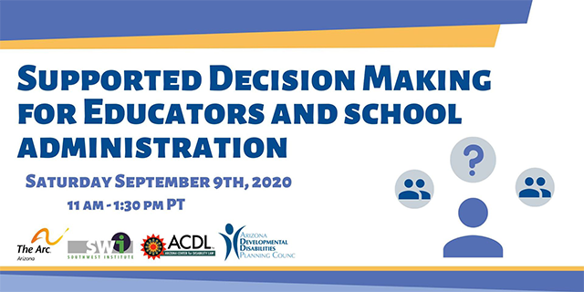 SDM for Educators