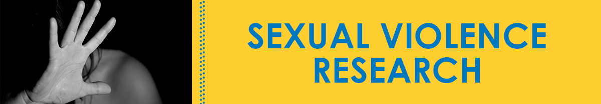 Grant opportunity_Sexual Violence Research