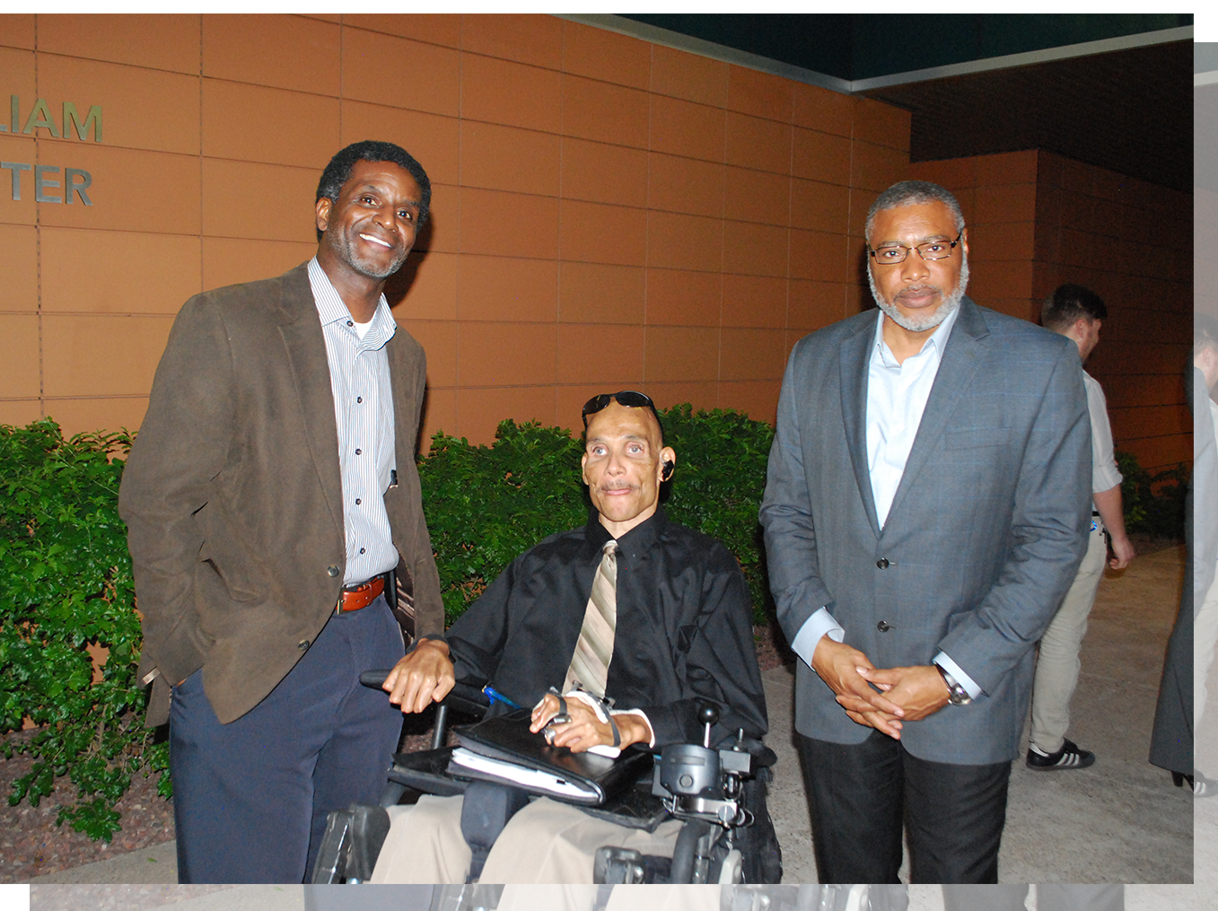 Photo of African American Conference on Disabilities