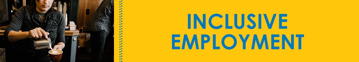 Inclusive Employment Grant