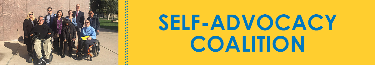 Grant Money now open for Self Advocacy Coalition