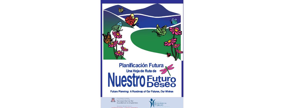 Planificacion Futura - Una Hoja de ruta de Nuestro Futuro Deseo