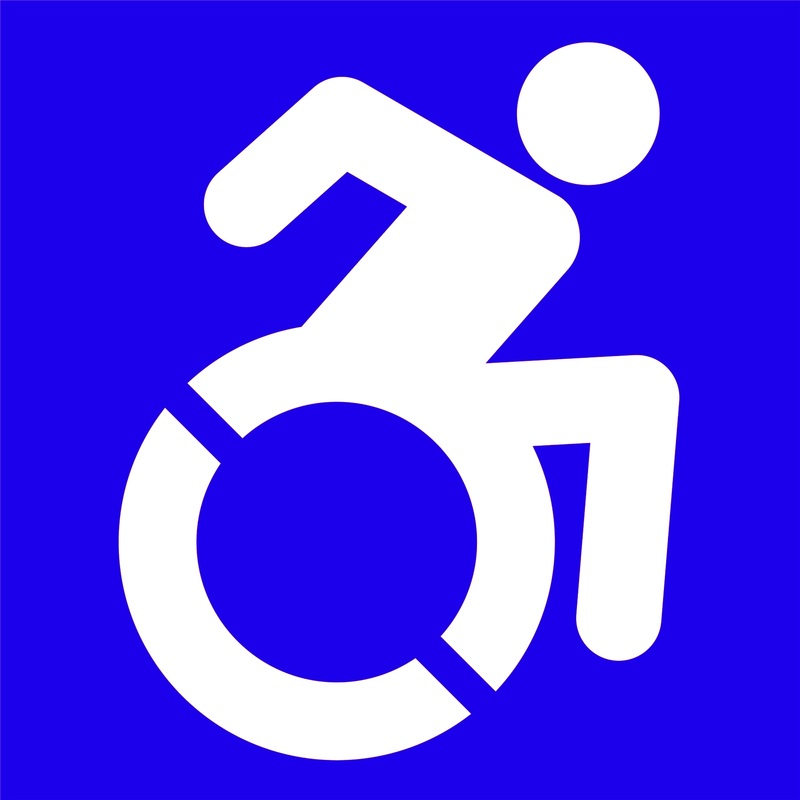 New Accessibility Icon