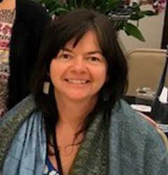 Kelly Roberts