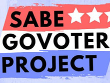 SABE GoVoter Training Event