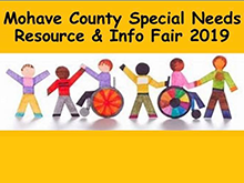 Mohave County Resource Fair