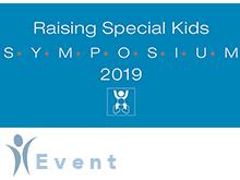 Raising Special Kids 2019 Symposium