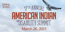2021 american indian disability summit