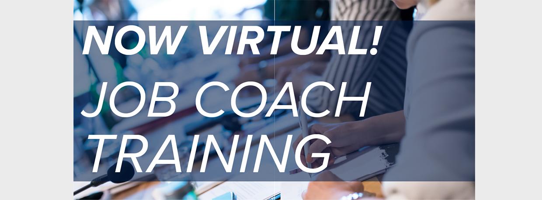 Job Coach Training