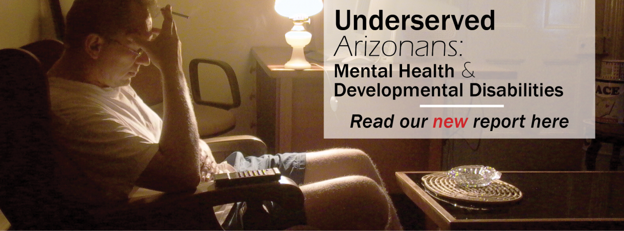 Slideshow Mental Health Report