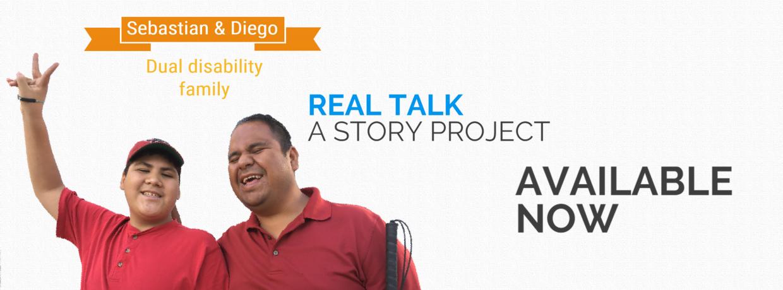 Slideshow - RealTalk series